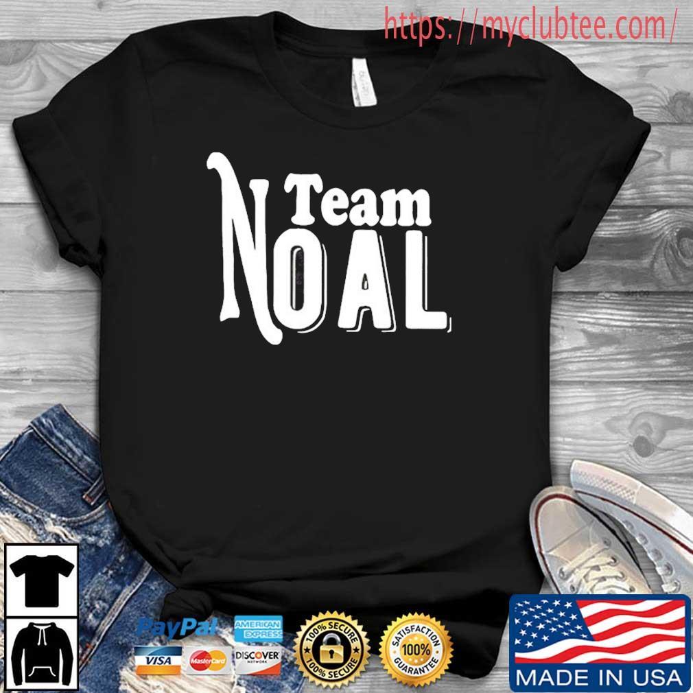 Team Noah Shirt