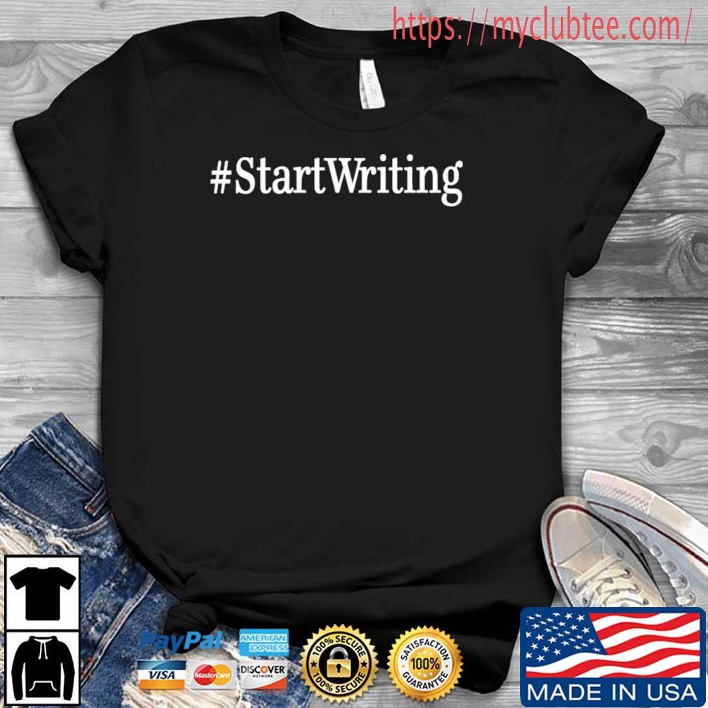 Startwriting detnewsrodbeard startwriting shirt