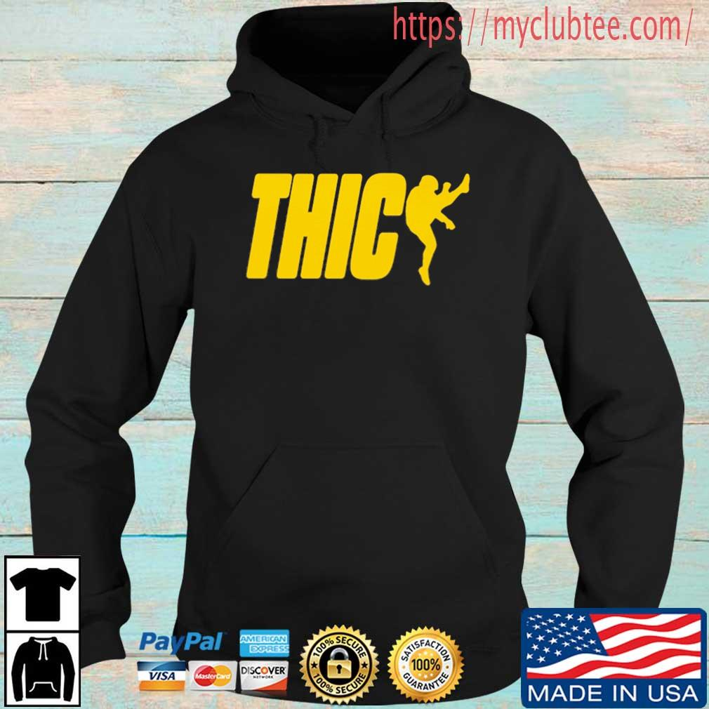 The bigsportsmood store 6 is thick Hoodie den