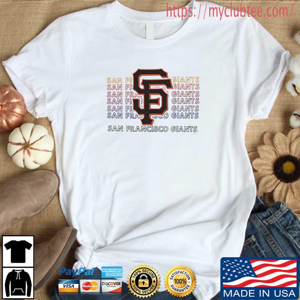 Concepts Sport San Francisco Giants Shirt