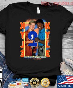 Kyle 2 the kyle connection s Shirt den