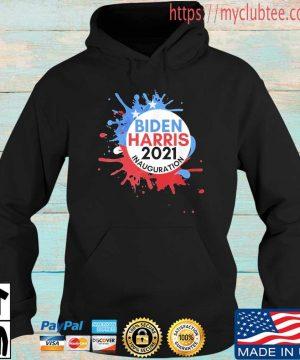 President Biden Vice President Harris Inauguration Day 2021 Shirt Hoodie den